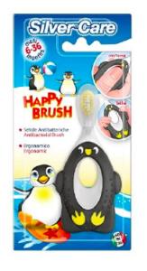 Happy brush della Silver Care